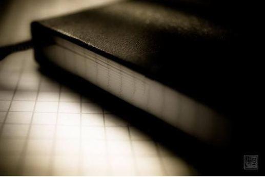 Little Black Book - Tersiiska