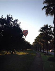 Tersiiska Balloon