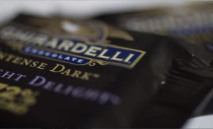 Tersiiska Tense Dark Chocolate